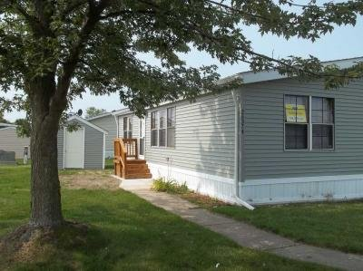 Mobile Home at 26374 Dakota Lane Flat Rock, MI 48134