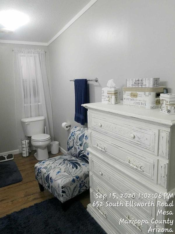 2005 CMH Mobile Home For Sale