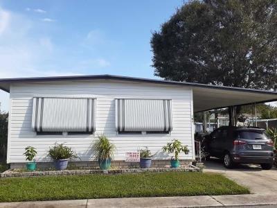 Mobile Home at 601 Starkey Rd. Largo, FL 33771
