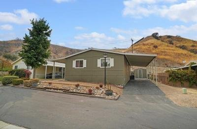 Mobile Home at 30000 Sand Canyon Road #88 Canyon Country, CA 91387