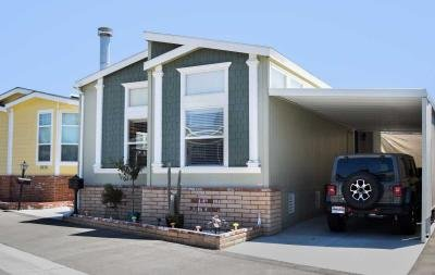 Mobile Home at 6212 E Sea Breeze Dr Long Beach, CA 90803