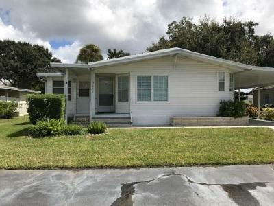 Mobile Home at 5657 Axminster Drive Sarasota, FL 34241