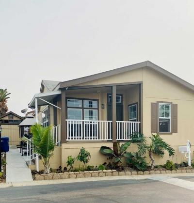 Mobile Home at 1011 Beyer Way #56 San Diego, CA 92154
