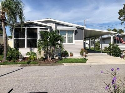 Mobile Home at 1415 Main St #134 Dunedin, FL 34698