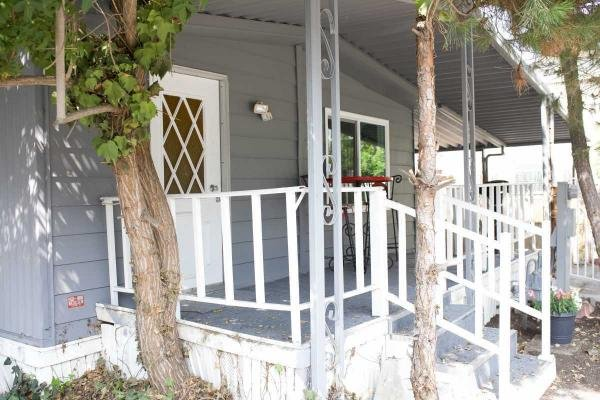 1973 Silver Crest Mobile Home For Sale