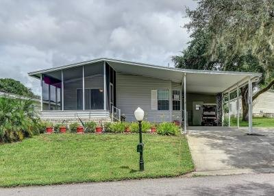 Mobile Home at 340 Kingslake Drive Debary, FL 32713
