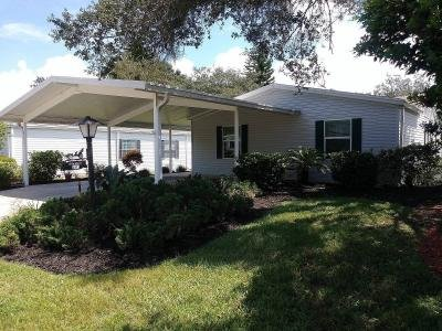 Mobile Home at 4117 Huckleberry Lane Deland, FL 32724