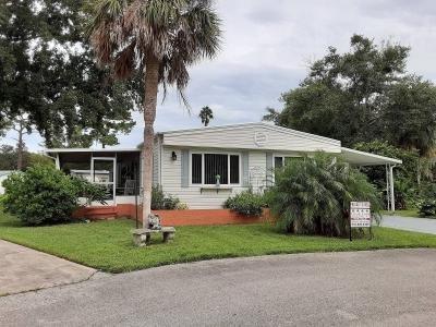 Mobile Home at 136 Columbus Circle Winter Springs, FL 32708
