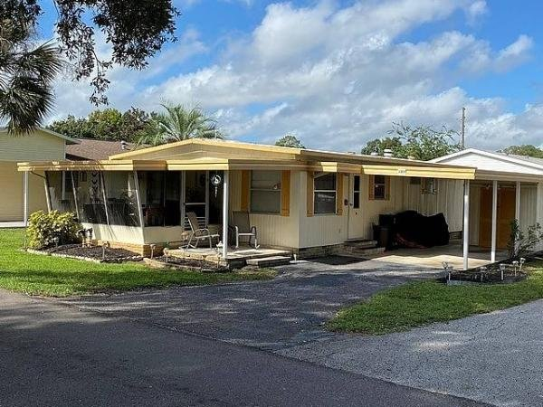 1971 RAMA Mobile Home For Rent