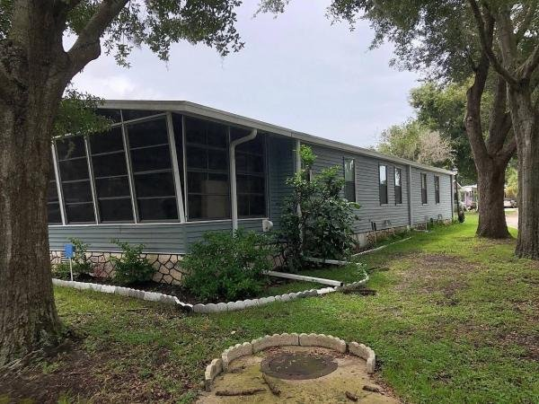 1989 SUNP Mobile Home For Sale