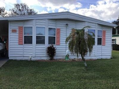 Mobile Home at 2236 Las Fuentes Port Orange, FL 32129