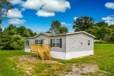 Mobile Home at 197 Morey Hyder Rd Johnson City, TN 37601