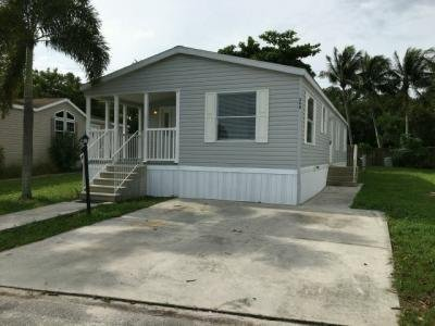 Mobile Home at 6800 Nw 39Th Avenue, #348 Coconut Creek, FL 33073