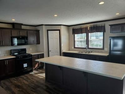 Mobile Home at 5702 Angola Rd. #314 Toledo, OH 43615