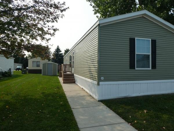 2016 Skyline Mobile Home For Rent