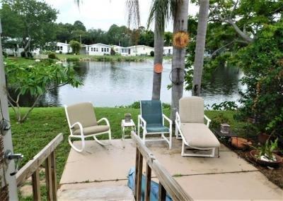 Mobile Home at 1001 Starkey Road, #642 Largo, FL 33771