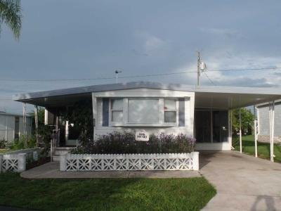 Mobile Home at 145 Shirley Drive Sarasota, FL 34238
