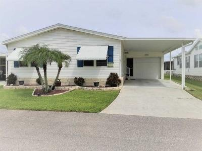 Mobile Home at 2636 Country Place Boulevard Trinity, FL 34655