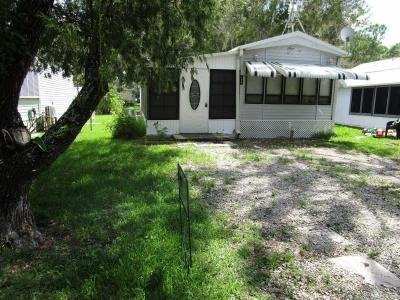 Mobile Home at 1300 N. River Rd., #e74 Venice, FL 34293