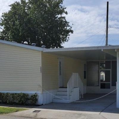 Mobile Home at 3887 Arden St. Cocoa, FL 32926