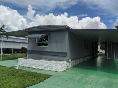 Mobile Home at 570 57Th Ave. W 163 Bradenton, FL 34207