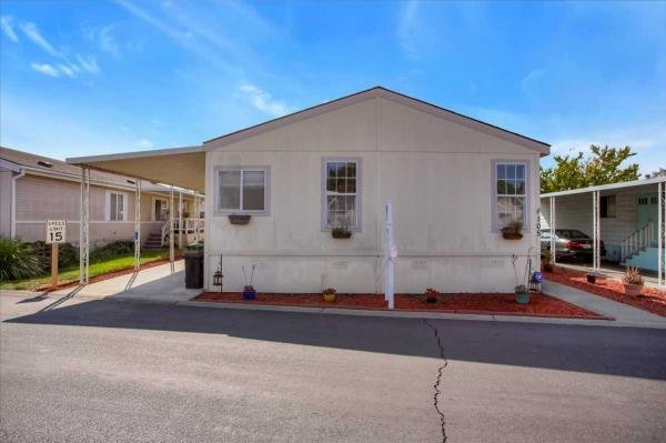2001 Silvercrest Mobile Home For Rent