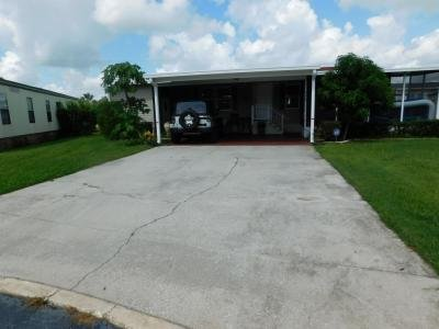 Mobile Home at 7412 Mai Tai Circle Lot 125 Orlando, FL 32822