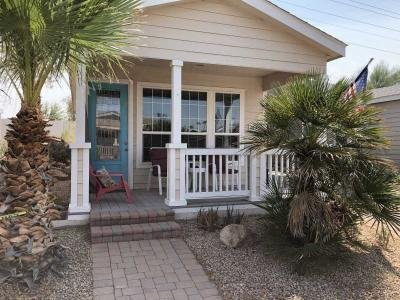 Mobile Home at 2401 W. Southern Ave. #203 Tempe, AZ 85282