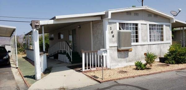 1973 Meteor Mobile Home For Sale