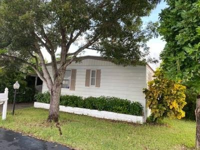 Mobile Home at 4361 Nw 68 St Coconut Creek, FL 33073