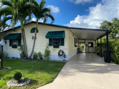 Mobile Home at 4371 Nw 67 Place Coconut Creek, FL 33073