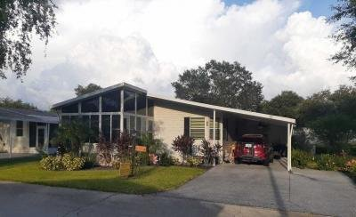 Mobile Home at 415 Boxcar Way Valrico, FL 33594