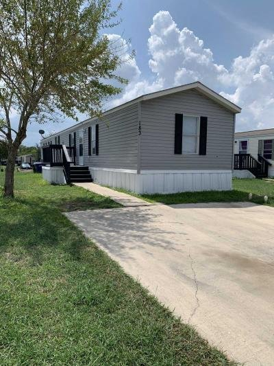 Mobile Home at 5365 Southcross Road San Antonio, TX 78222