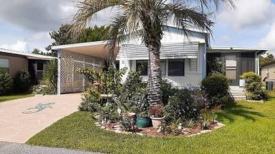 Mobile Home at 31 Lakewood Lane Fruitland Park, FL 34731