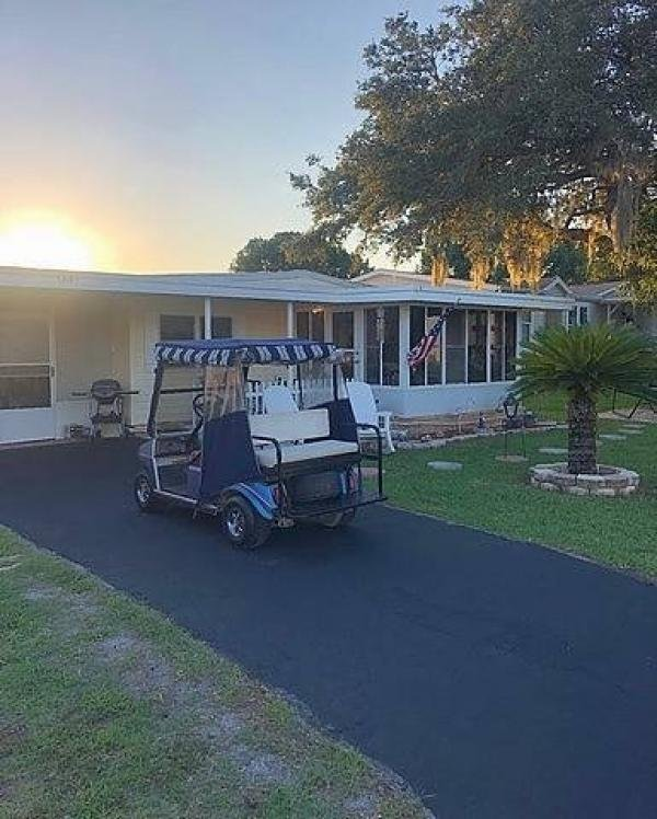 1974 NBLT Mobile Home For Rent