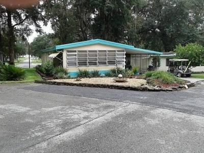 Mobile Home at 2163 Nw 47Th Circle Ocala, FL 34482