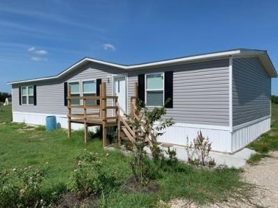 Mobile Home at 10402 County Road 67 Manvel, TX 77578