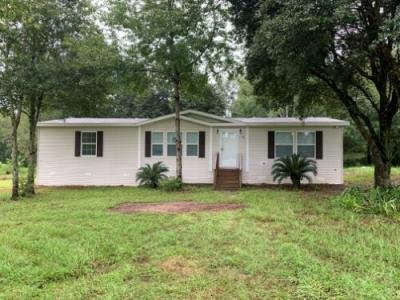Mobile Home at 1102 Oaklands Planta Monticello, FL 32344