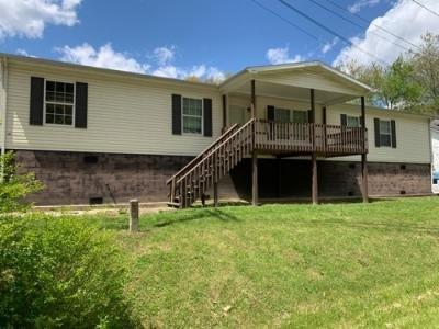 Mobile Home at 779 N Highway 413 Baxter, KY 40806