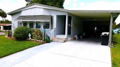 Mobile Home at 1221 Citrus Drive Leesburg, FL 34788