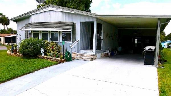 1985 Palm Harbor Mobile Home For Rent