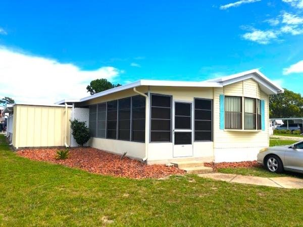1988 DELD Mobile Home For Rent