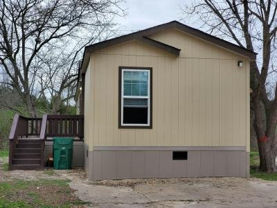 Mobile Home at 1132 Huntington Court Lot #65 Greenville, TX 75401