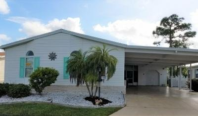 Mobile Home at 29200 S. Jones Loop Road, #305 Punta Gorda, FL 33950