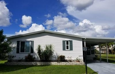 Mobile Home at 29200 S. Jones Loop Road, #441 Punta Gorda, FL 33950