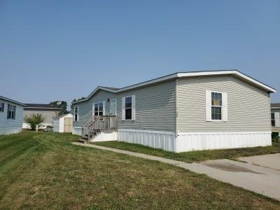 Mobile Home at 11380 Hollow Oak Miamisburg, OH 45342
