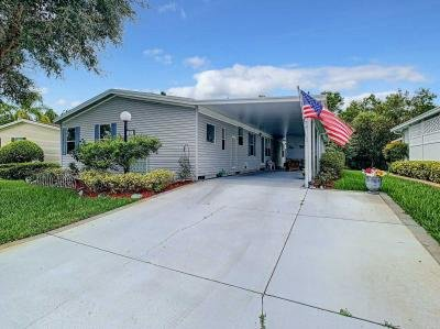Mobile Home at 72 Green Forest Dr. Ormond Beach, FL 32174