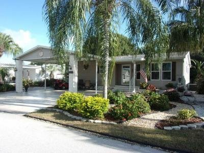 Mobile Home at 466 International Dr Arcadia, FL 34266