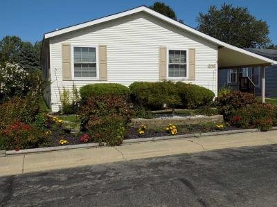 Mobile Home at 51160 Union St Belleville, MI 48111