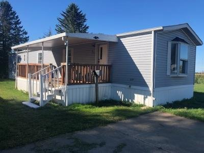 Mobile Home at 1537 2Nd Street #9 Fennimore, WI 53809